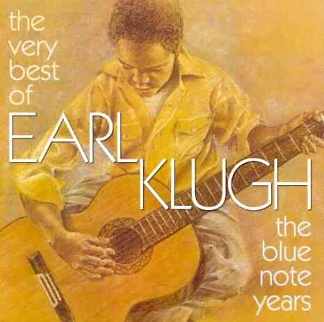 VERY BEST OF EARL KLUGH BY KLUGH,EARL (CD)